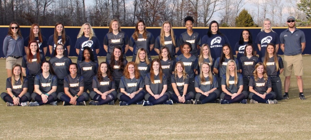 Photo for BMC Softball wins big at SSAC Awards Ceremony