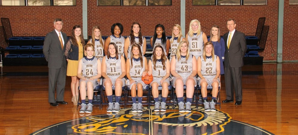 BMC Women's Basketball once again ranked as one of the most prominent academic sports programs in America.