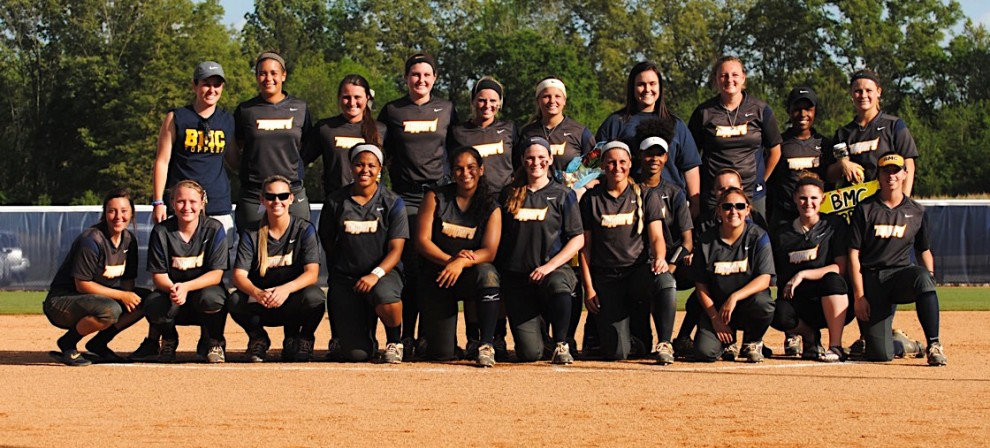Photo for BMC Softball ready for SSAC Tournament